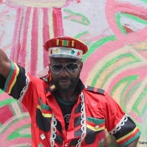 Reggae / Reggaton artist