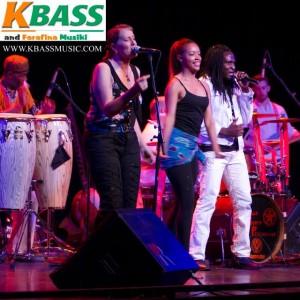 Reggae & World Music Acts - Reggae Band in Los Angeles, California