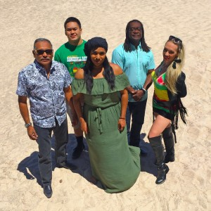 Reggafye - Reggae Band in Las Vegas, Nevada