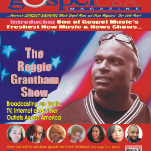 Reggie Grantham Show - Christian Speaker / Spoken Word Artist in Norfolk, Virginia