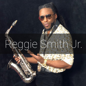 Reggie Smith Jr. - Saxophone Player in New Orleans, Louisiana