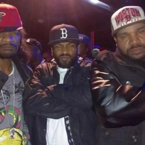 Regime Boys - Rap Group in Brockton, Massachusetts