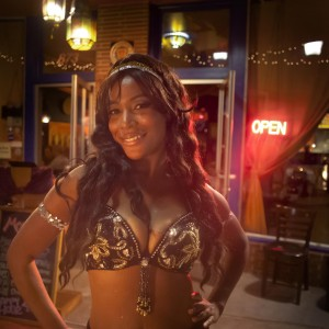 Regine ~ Belly Dance - Belly Dancer in San Jose, California