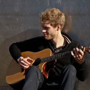 Reid - Singing Guitarist / Acoustic Band in Culver City, California