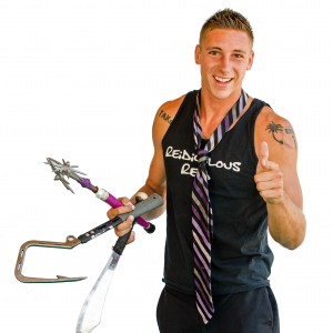 ReidiculousReid - Juggler / Stunt Performer in Key West, Florida