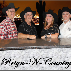 Reign-N-Country Band