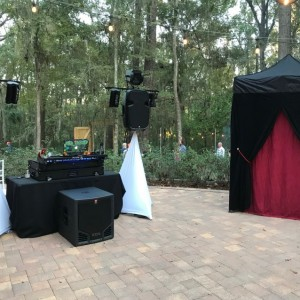 Reign Entertainment - Wedding DJ in Brandon, Florida