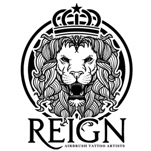 Reign Ink - Airbrush Artist in Austin, Texas