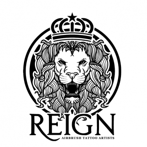 Reign Ink - Temporary Tattoo Artist in Austin, Texas