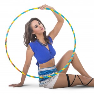 Reina Sunshine Fire and Flow Dancer - Fire Dancer / Dancer in Lafayette, Louisiana