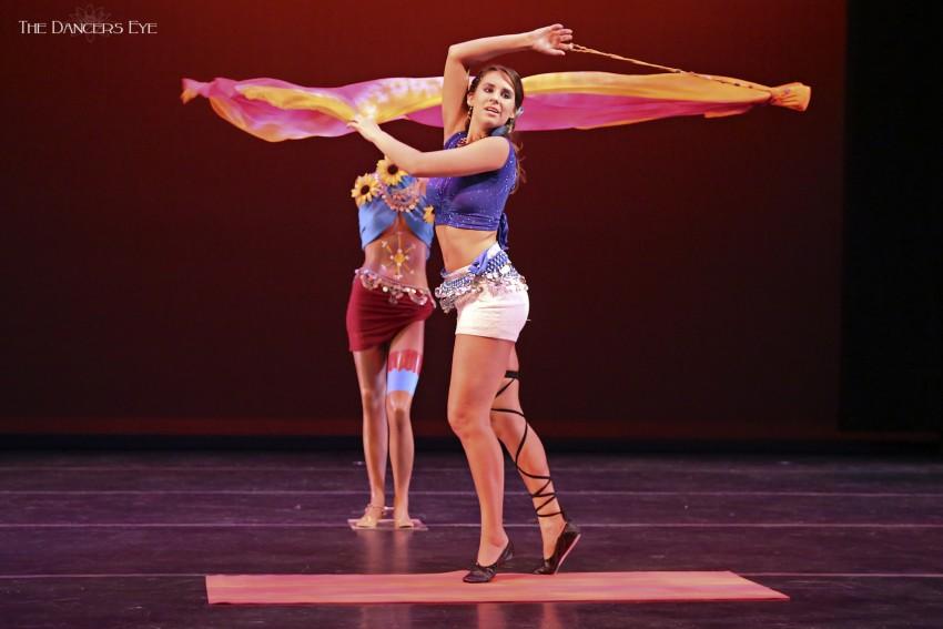 Hire Reina Sunshine Fire and Flow Dancer - Fire Dancer in Lafayette