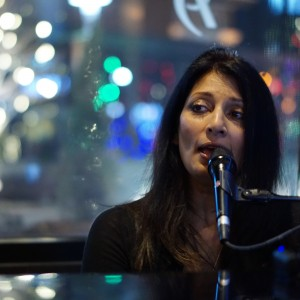 Rekha Ohal - Jazz Singer in Denver, Colorado