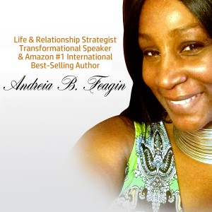 RelationshipStrategist Andreia B.Feagin - Motivational Speaker / College Entertainment in Niagara Falls, New York