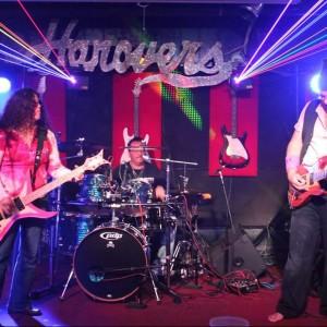 Relative Circle Band - Alternative Band in Austin, Texas