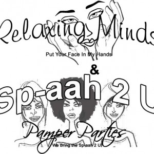 Relaxing Minds & Sp-aah 2 U - Makeup Artist / DJ in Memphis, Tennessee