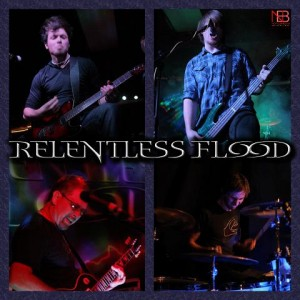 Relentless Flood - Christian Band in Spruce Pine, North Carolina
