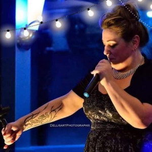 Relentless Melanie Crawford - Motivational Speaker in Brantford, Ontario