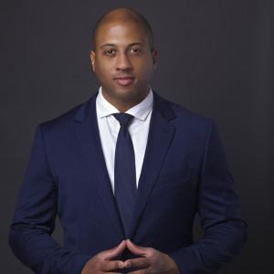 Relentless Pursuit of Purpose - Leadership/Success Speaker in Chicago, Illinois