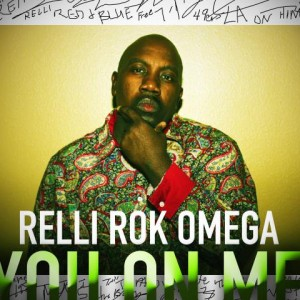 Relli Rok Omega - Hip Hop Artist in Los Angeles, California