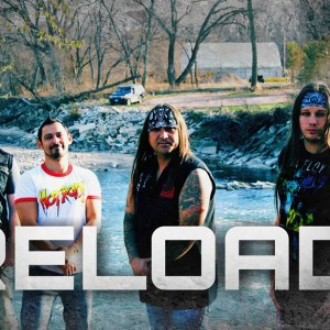 Reload - Cover Band / Party Band in Des Moines, Iowa