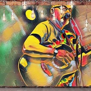 Paul Phariss - Acoustic Band in Springfield, Missouri
