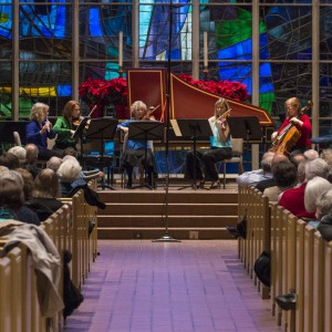 Rembrandt Chamber Players - Chamber Orchestra in Chicago, Illinois