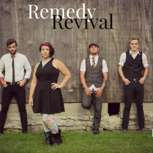 Remedy Revival - Folk Band in New Point, Indiana