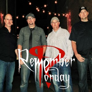 Remember Me Monday - Cover Band in Cincinnati, Ohio