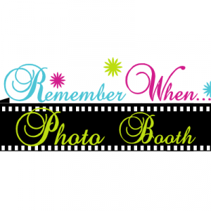 Remember When Photo Booth - Photo Booths / Wedding Entertainment in Lethbridge, Alberta
