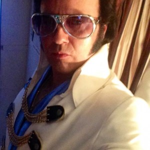 Remembering The King Enterprises - Elvis Impersonator in Aiken, South Carolina