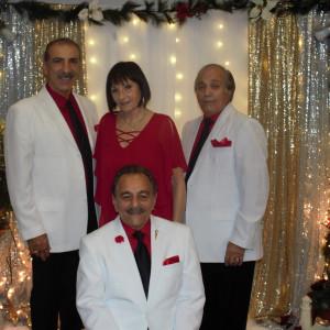 Reminisce - Doo Wop Group / Oldies Music in Boca Raton, Florida