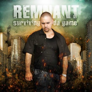 Remnant - One Man Band in Anaheim, California