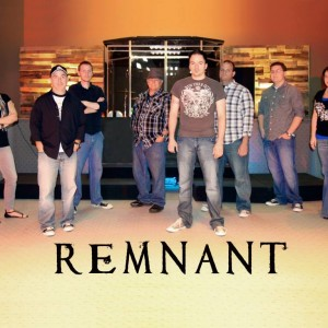 Remnant - Christian Band in Cordova, Tennessee