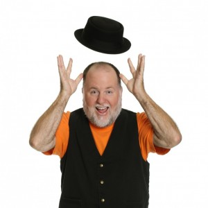 Mister Porkpie - Family Entertainer - Children's Party Magician in Huntsville, Alabama