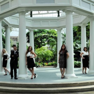 Renaissance Revival - Southern Gospel Group in Murfreesboro, Tennessee