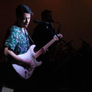 Renan Nerone Live Music - Singing Guitarist in Deerfield Beach, Florida