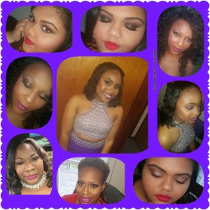 Renay Michelle MUA - Makeup Artist / Halloween Party Entertainment in Hampton, Virginia