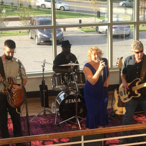 Rendezvous Band - Party Band / Halloween Party Entertainment in Lynchburg, Virginia