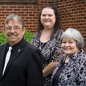 Renewed Hearts - Southern Gospel Group / Singing Group in Rockingham, North Carolina