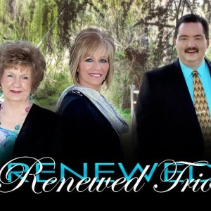 Renewed Trio - Southern Gospel Group in Adairsville, Georgia