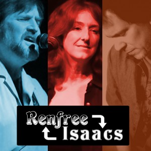 Renfree Isaacs - Americana Band in Nashville, Tennessee