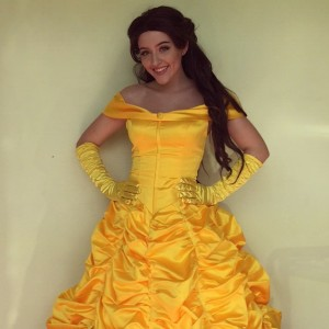 Rent Affordable Princess! - Princess Party / Children's Party Entertainment in Sugar Land, Texas
