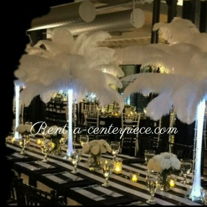 RentaCenterpiece.com - Event Florist / Party Decor in Chicago, Illinois