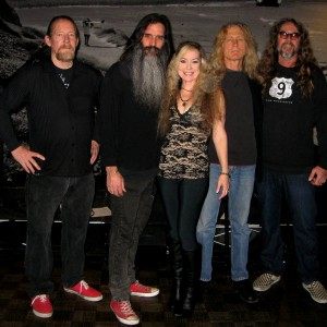 Repeat O'Fenders - Classic Rock Band in Torrance, California