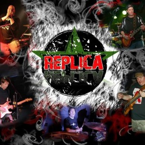 Replica - Cover Band in Naperville, Illinois