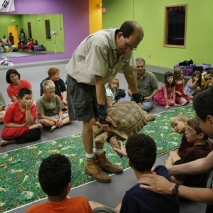 Reptile Wonders-The Nature Center on the Go
