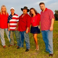 Rescue - Country Band in Lake Panasoffkee, Florida