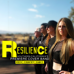 Resilience - Cover Band in Riverside, California