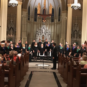 ​Résonance - Singing Group in Omaha, Nebraska