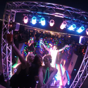 RESQ Events - Mobile DJ / Outdoor Party Entertainment in Newport Beach, California